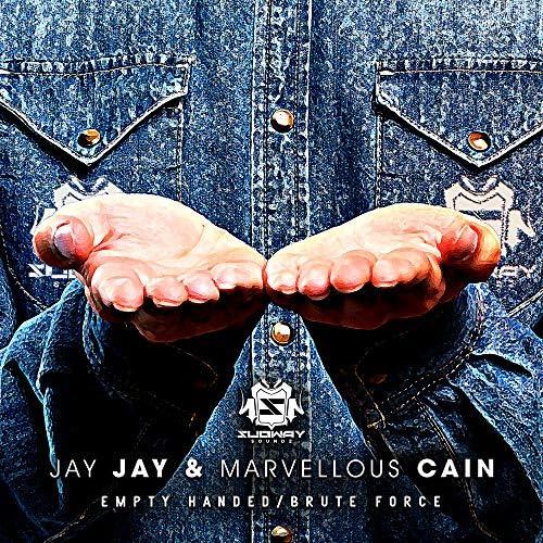 Jay Jay & Marvellous Cain