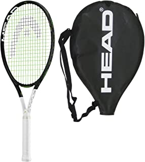 Head 2019 Speed IG 25 Junior Tennis Racquet - Strung with Cover