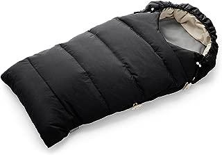 Stokke Down Sleeping Bag, Onyx Black