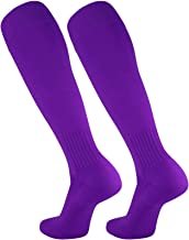 TCK Sports Elite proDRI Finale Soccer Socks With Extra Cross-Stretch For Shin Guards (Multiple Colors)
