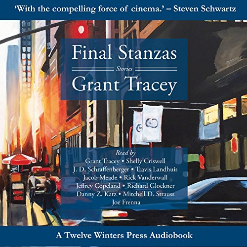 Final Stanzas audiobook cover art