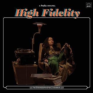 HIGH FIDELITY [Vinilo]