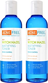 Best witch hazel ph level Reviews