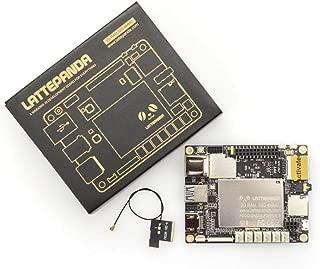 LattePanda 2G/32GB - a Win10 Development Board (with Win10 product key)