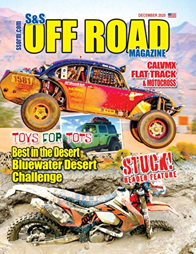 S&S Off Road Magazine December 2...