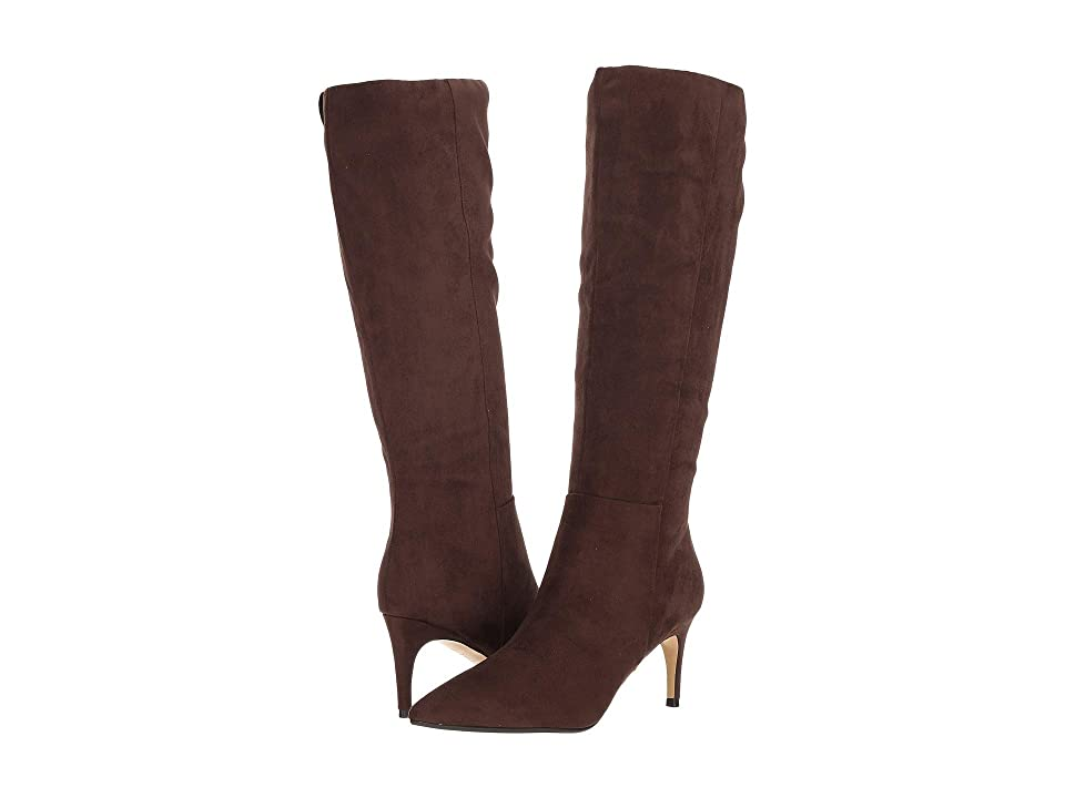 Ivanka Trump Quinci 2 (Chocolate Superfine Suede) Women