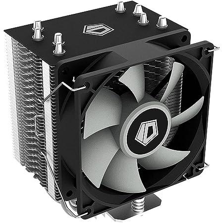 アイネックス 92mmファン搭載 Intel&AMD用CPUクーラー SE-914-XT