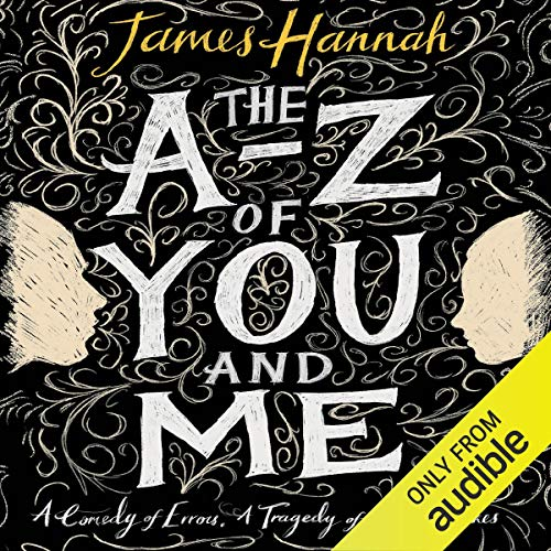 The A to Z of You and Me Titelbild