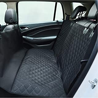 TRABAJO PESADO forro de arranque de coche Funda Protector Mat Mercedes B-Class 12 EN