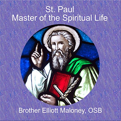 St. Paul, Master of the Spiritual Life audiobook cover art