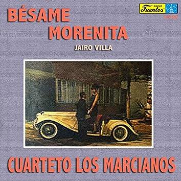 Bésame Morenita