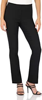 Women's Ease Into Comfort Straight Leg Pant with Tummy Control