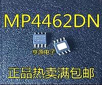10pcs/lot MP4462DN-LF-Z MP4462DN MP4462 SOP-8 3.5A, 4MHz, 36V Step-Down Converter In Stock