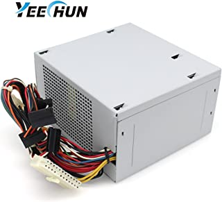 YEECHUN 265W New Replacement Power Supply Compatible with Dell Optiplex 390 3010 790 990 MT Mini Tower Compatible Part Numbers: L265EM-00 F265EM-00 AC265AM-00 H265AM-00 YC7TR 9D9T1 GVY79 053N4 D3D1C