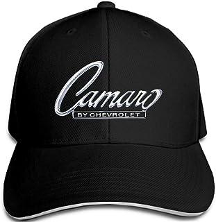 f91dfad9d4 Men Baseball Cap Chevrolet Camaro Design Soft Fashion Black Hat Novelty  tsnapback Women