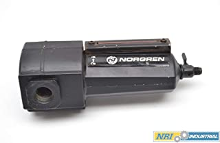 NORGREN F74G-4AN-AD3 EXCELON 250PSI 1/2 IN PNEUMATIC LUBRICATOR B458763