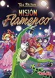 Misión Flamenco: Tea Stilton 16...
