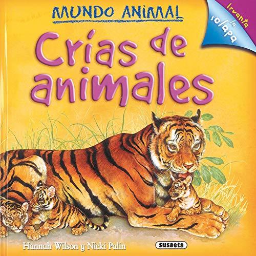 Crías de Animales (Mundo Animal)