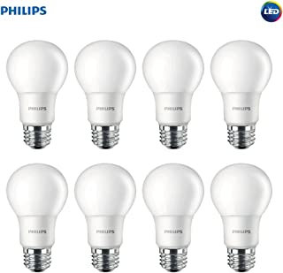 philips bulb guide