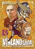 Vinland Saga nº 13 (Manga Seinen)