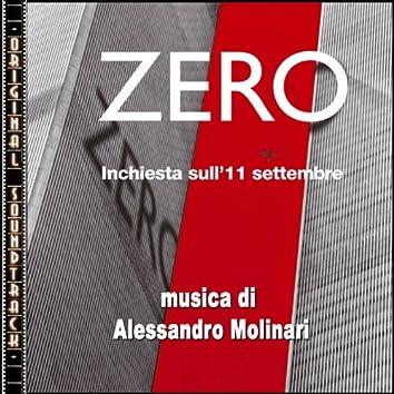 O.S.T. Zero - Inchiesta sull'11 settembre