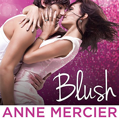Blush cover art