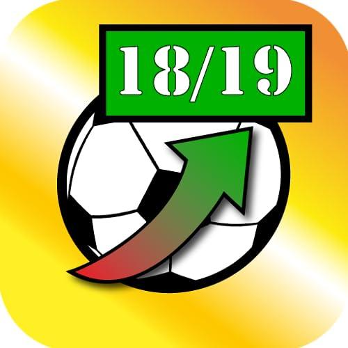 Aufstieg Fussball Manager 2018/19