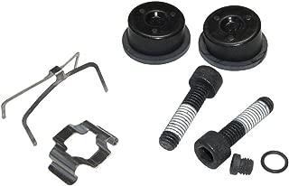 Avid Rotor Bolt kit, Torx T25 (Set/6)