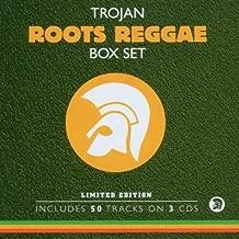 Trojan Box Set: Roots Reggae by Various Artists