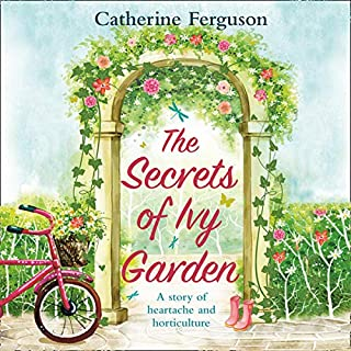 The Secrets of Ivy Garden cover art