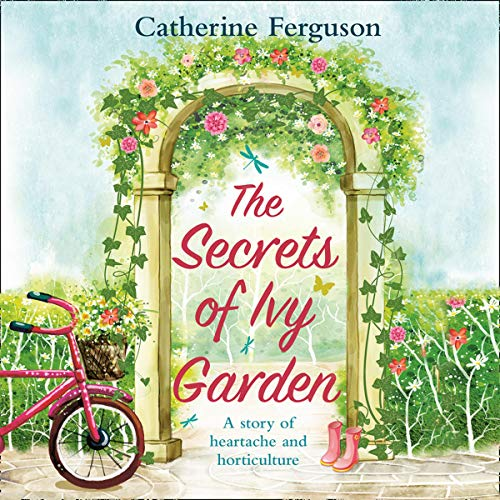 The Secrets of Ivy Garden cover art