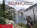2020 Idaho Wilderness Calendar