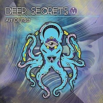 Deep Secrets - EP