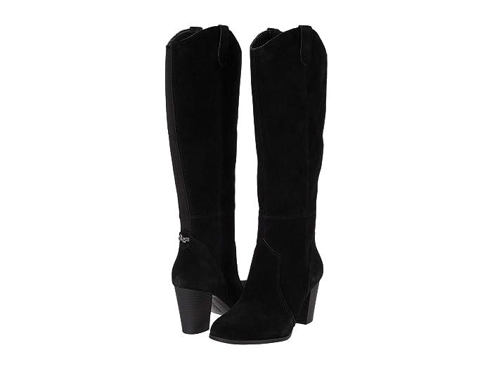 Koolaburra by UGG Elinda (Black) Women's Shoes