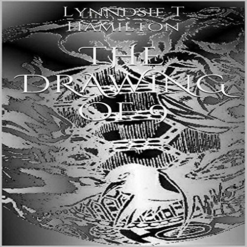 The Drawing of 9 audiobook cover art