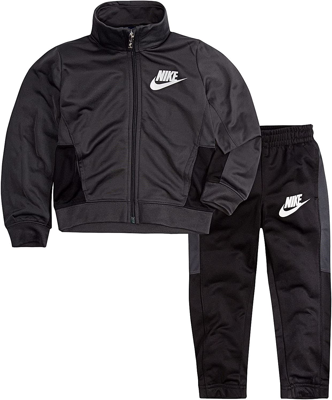 Nike Boy`s Future Tricot Set