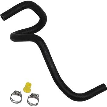 Plews /& Edelmann 81381 Power Steering Return Hose