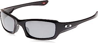 نظارة شمسية فايفز سكويرد بتصميم مستطيل من اوكلي للرجال - OO9238