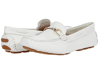 Rockport Bayview Loafer (White) Women
