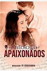 Antologia Apaixonados eBook Kindle
