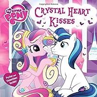 My Little Pony: Crystal Heart Kisses