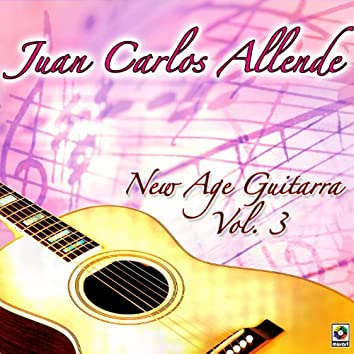 New Age Guitarra, Vol.3