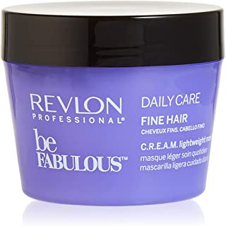 Revlon Be Fabulous Maschera Cura Quotidiana - 200 ml