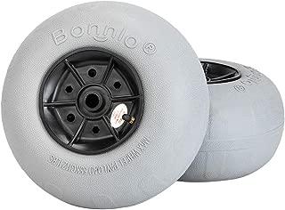 Bonnlo Replacement Balloon Wheels 8.5