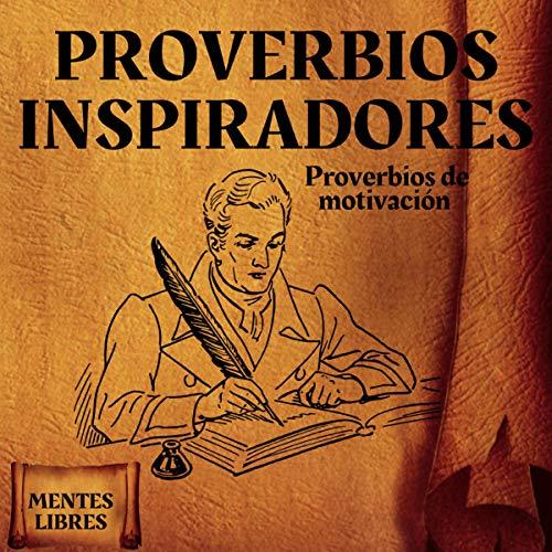 Couverture de Proverbios Inspiradores [Inspirational Proverbs]
