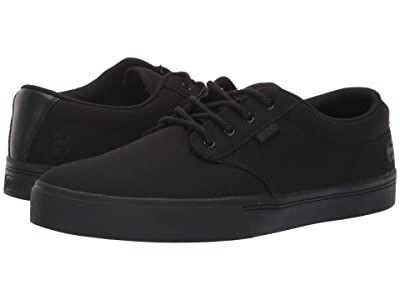 etnies Jameson 2 Eco (Black/Black) Men