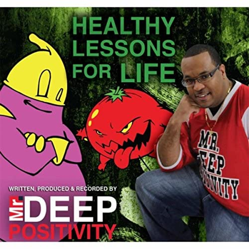 Mr. Deep Positivity