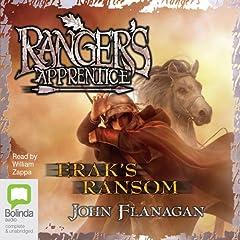 Erak's Ransom: Ranger's Apprentice, Book 5