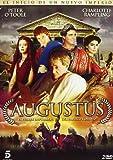 AUGUSTUS EL PRIMER EMPERADOR DEL IMPERIO ROMANO [DVD]