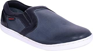Maplewood Humber NavyBlue Sneaker Shoes for Men